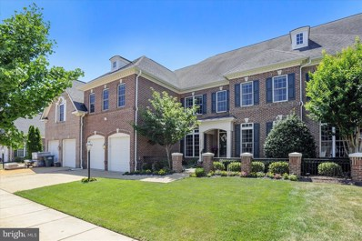 43613 Carradoc Farm Terrace NE, Leesburg, VA 20176 - MLS#: 1002021848