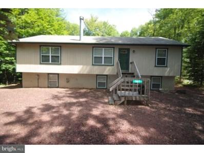 547 Maxatawny Drive, Pocono Lake, PA 18347 - MLS#: 1002021912