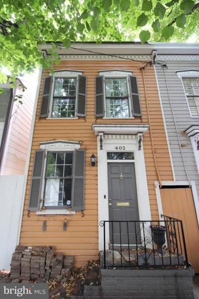 402 Royal Street S, Alexandria, VA 22314 - MLS#: 1002022114