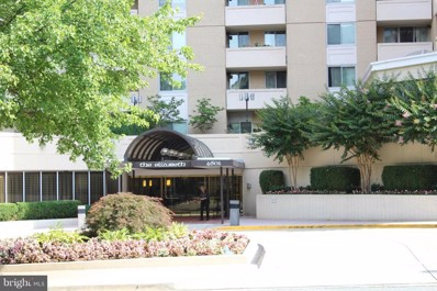 4601 Park Avenue UNIT 1620, Chevy Chase, MD 20815 - MLS#: 1002022146