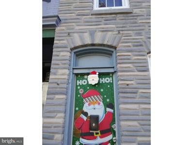 320 N 12TH Street, Reading, PA 19604 - MLS#: 1002022190