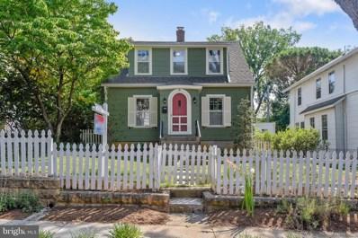 18 Jefferson Place, Annapolis, MD 21401 - MLS#: 1002022198