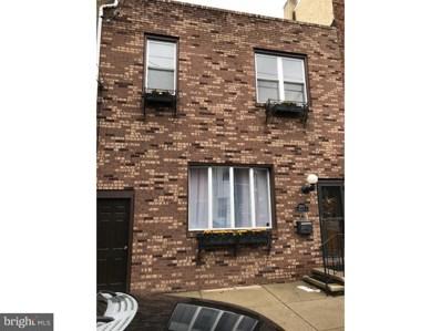 2654 E Thompson Street, Philadelphia, PA 19125 - MLS#: 1002022204