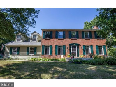 408 Brookside Drive, Perkasie, PA 18944 - MLS#: 1002022248