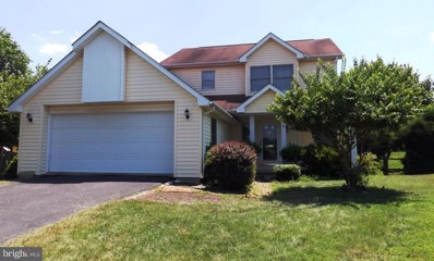20 Magnolia Terrace, Martinsburg, WV 25404 - MLS#: 1002022266
