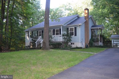 2210 Brians Way, Lusby, MD 20657 - MLS#: 1002022348