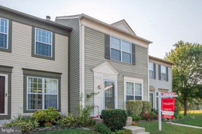 8077 Topper Court, Alexandria, VA 22315 - MLS#: 1002022386