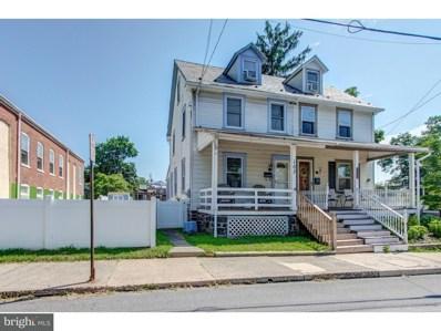 103 N Branch Street, Sellersville, PA 18960 - MLS#: 1002022398