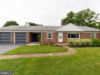840 Cape Horn Road, York, PA 17402 - MLS#: 1002022410