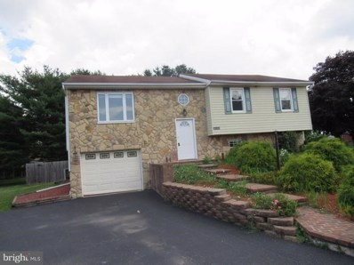 3047 Greenfield Drive, Dover, PA 17315 - MLS#: 1002022450