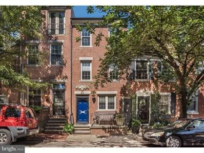 912 N Lawrence Street, Philadelphia, PA 19123 - MLS#: 1002022484