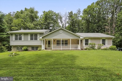 6100 Hidden Hollow Drive, Sykesville, MD 21784 - MLS#: 1002022522