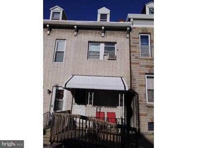 1151 Green Street, Reading, PA 19604 - #: 1002022582