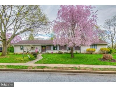 700 Mercer Street, Reading, PA 19601 - MLS#: 1002022586