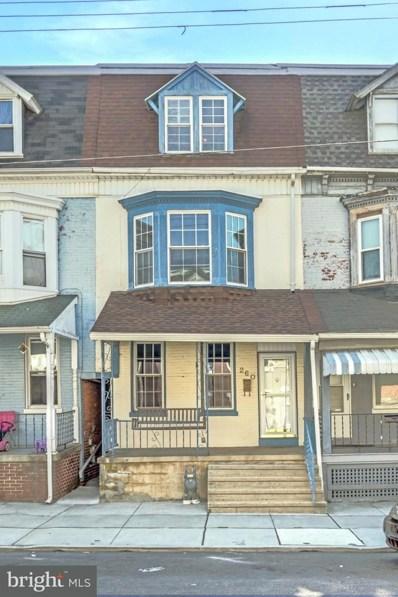 260 S Albemarle Street, York, PA 17403 - MLS#: 1002022656
