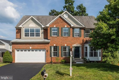 10061 Loblolly Trail, Manassas, VA 20110 - MLS#: 1002022668