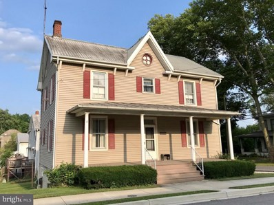 21 Benedum, S Street, Union Bridge, MD 21791 - MLS#: 1002022708
