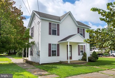 202 Railroad Avenue, Ridgely, MD 21660 - #: 1002022744