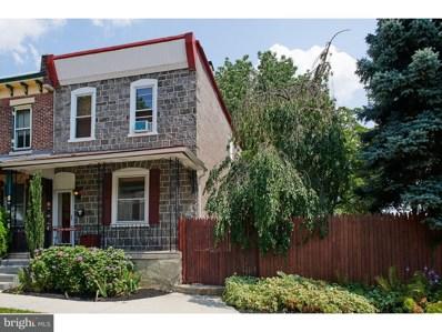 3648 Merrick Road, Philadelphia, PA 19129 - #: 1002022782
