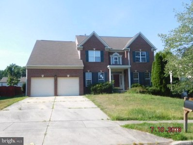 17106 Birch Leaf Terrace, Bowie, MD 20716 - MLS#: 1002022792