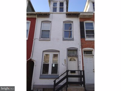 440 Locust Street, Reading, PA 19604 - #: 1002022804