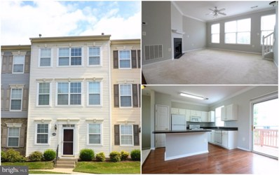 21807 Jarvis Square, Ashburn, VA 20147 - MLS#: 1002022824