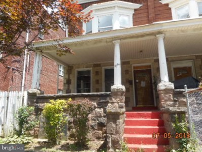 1054 Stuyvesant Avenue, Trenton, NJ 08618 - MLS#: 1002022850