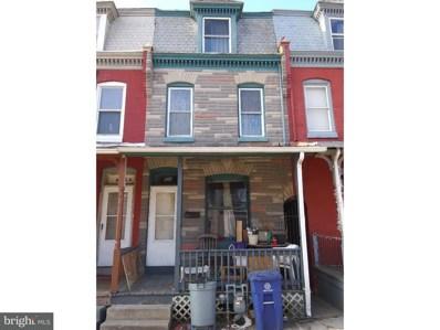 606 Tulpehocken Street, Reading, PA 19601 - MLS#: 1002022946