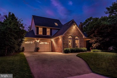 3211 Greenstone Way, Herndon, VA 20171 - MLS#: 1002023040