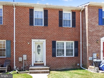 20 Sylvanoak Way, Baltimore, MD 21236 - MLS#: 1002023062