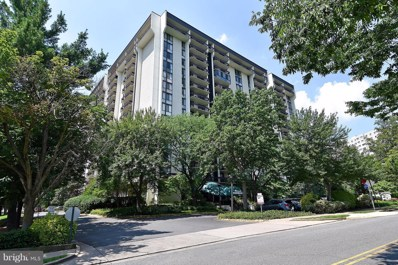 5300 Holmes Run Parkway UNIT 906, Alexandria, VA 22304 - MLS#: 1002023132