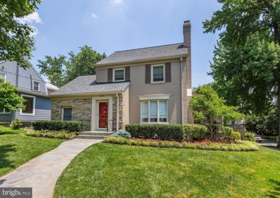 8500 Lynwood Place, Chevy Chase, MD 20815 - #: 1002023146