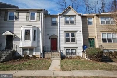 20 Kinsman View Circle, Silver Spring, MD 20901 - MLS#: 1002023190