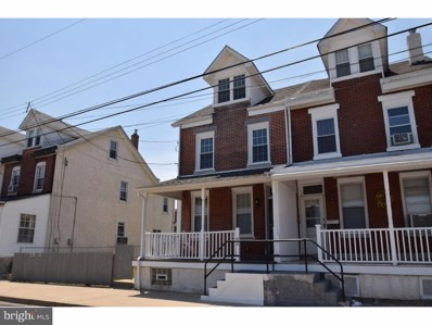 44 W Rambo Street, Bridgeport, PA 19405 - MLS#: 1002023276