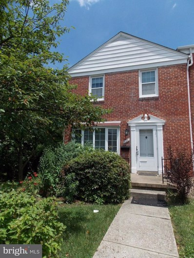 935 Radcliffe Road, Baltimore, MD 21204 - MLS#: 1002023364
