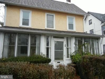 20 Prospect Avenue UNIT 2N, Bryn Mawr, PA 19010 - MLS#: 1002023372