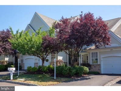 825 Breckinridge Court UNIT 102, New Hope, PA 18938 - MLS#: 1002023468