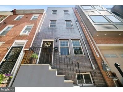 753 S Chadwick Street, Philadelphia, PA 19146 - MLS#: 1002023480