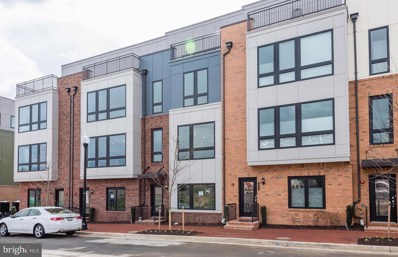 418 Stabler Lane UNIT 0, Alexandria, VA 22304 - MLS#: 1002023600