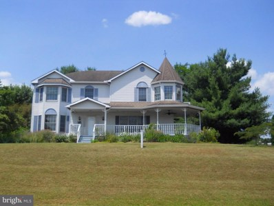 1977 Castlegreen Drive, Greencastle, PA 17225 - #: 1002023608