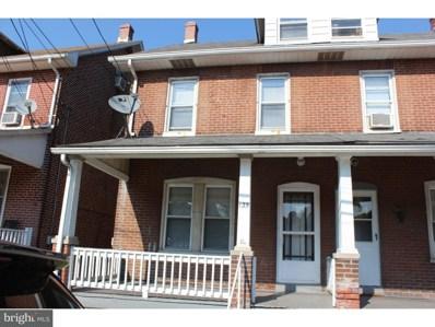 135 Strode Avenue, Coatesville, PA 19320 - MLS#: 1002023744