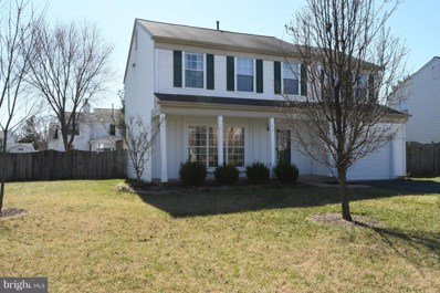 8587 Richmond Avenue, Manassas, VA 20110 - #: 1002023834