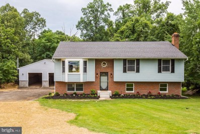 9529 Maryland Avenue, Laurel, MD 20723 - MLS#: 1002024060