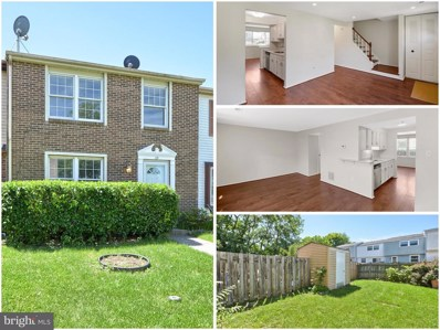 119 Fairfield Drive, Frederick, MD 21702 - MLS#: 1002024086