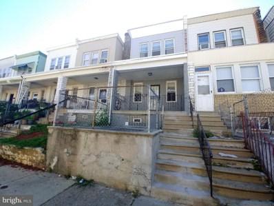 4928 Gransback Street, Philadelphia, PA 19120 - MLS#: 1002024094