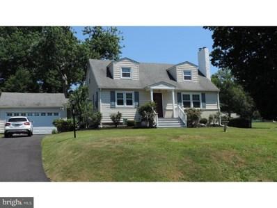 119 W College Avenue, Yardley, PA 19067 - MLS#: 1002024114