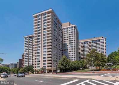 4515 Willard Avenue UNIT 2321S, Chevy Chase, MD 20815 - MLS#: 1002024126