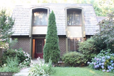 9416 Fern Hollow Way, Montgomery Village, MD 20886 - MLS#: 1002024324
