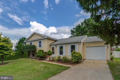 1244 Summerfield Drive, Herndon, VA 20170 - MLS#: 1002024348
