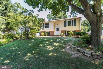 1325 Sweetbriar Lane, Bel Air, MD 21014 - MLS#: 1002024380